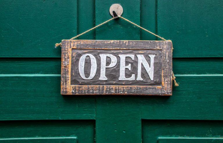 Allgemeinverfügung des Kreises Dithmarschen über die Öffnung von bestimmten Verkaufsstellen an Sonntagen