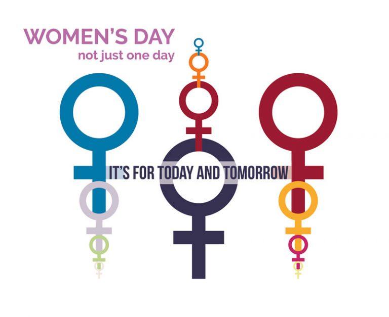 Internationaler Frauentag am 8. März – Frauenrechte endlich verwirklichen