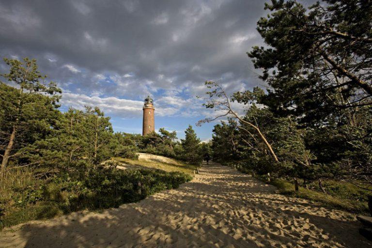 Reportage: Lichtspiele zwischen Ostsee und Bodden