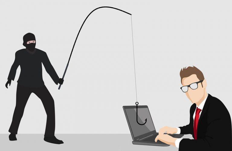 Arbeitsagentur: Warnung vor einer betrügerischen Mail mit Schadsoftware