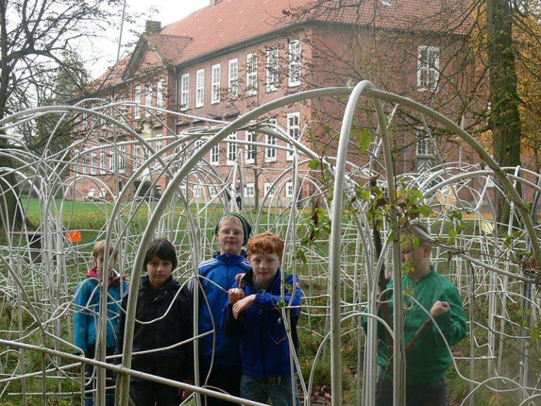 Konjunkturpaket rettet Jugendherbergen und Schullandheime nicht