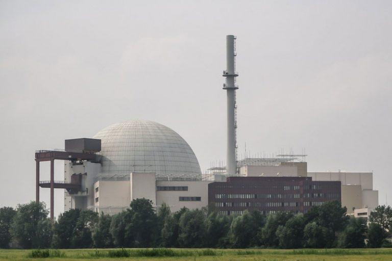 Öffentlichkeitsbeteiligung zu Stilllegung und Abbau des Kernkraftwerks Brokdorf startet