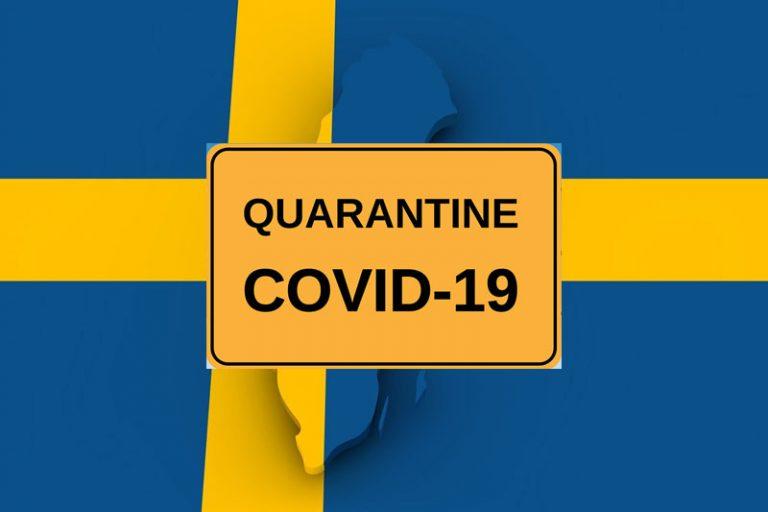 Kreis Dithmarschen: 14 Tage häusliche Quarantäne für Ein- und Rückreisende aus Schweden