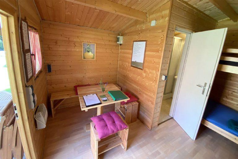 Sommerferien – wir fahren in den  Wildpark Eekholt!