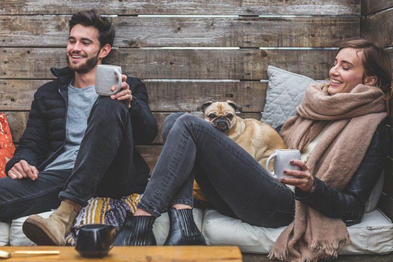 Online Games können zu dauerhaften Freundschaften und mehr führen