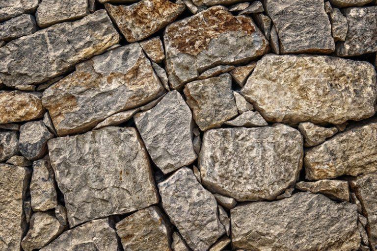 Schönste Natursteine für die Gestaltung von Außenbereichen nutzen