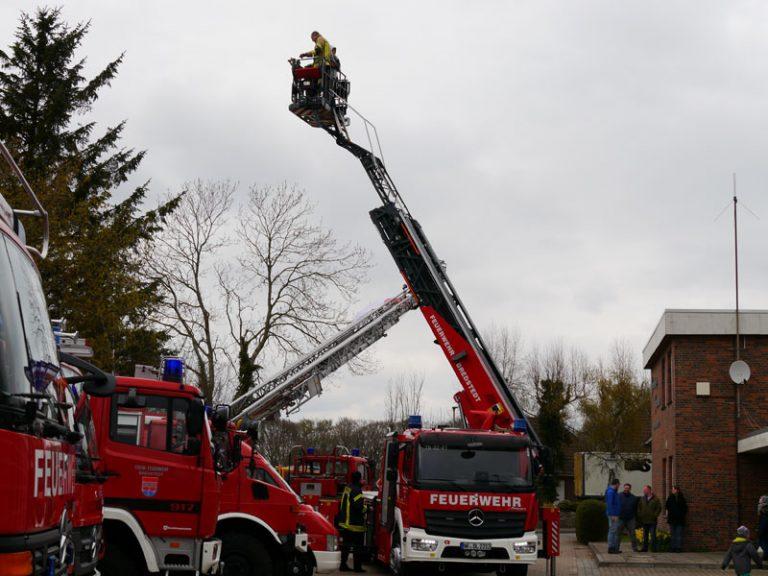 Gute Nachricht für die freiwilligen Feuerwehren im Land: Hinterbliebenenversorgung jetzt auch für unverheiratete Lebenspartnerinnen und Lebenspartner