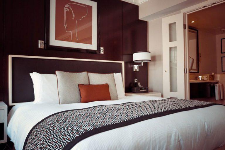 Hotels und Gaststätten kämpfen um Gäste: Die Einrichtung spielt durchaus eine Rolle