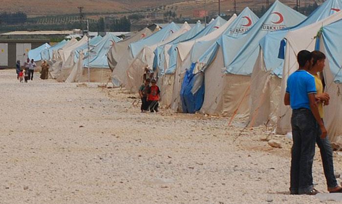 ASB-Katastrophenhelferin aus Heide leistet medizinische Hilfe auf  Lesbos