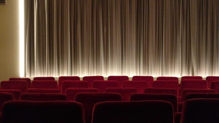 Kinos in Schleswig-Holstein erhalten kurzfristig 2 Millionen Euro vom Land, um Liquiditätsengpässe abzumildern