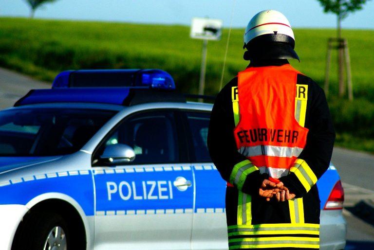 Übersicht Polizeimeldungen Silvester in Schleswig-Holstein