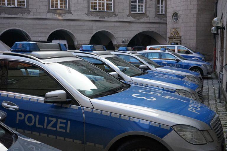Verstärkte Polizeipräsenz in Schleswig-Holstein zu den Feiertagen