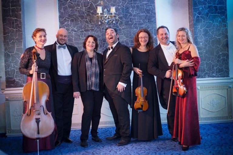 Heide: Die Himmlische Nacht der Tenöre – Passione per la musica