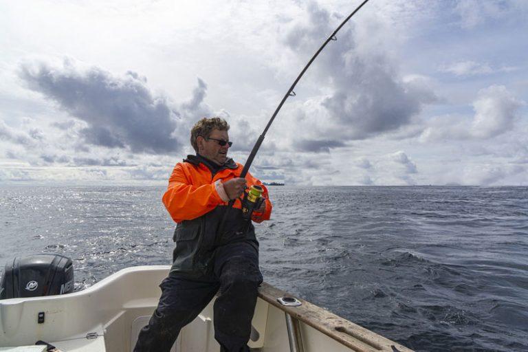 Neue Fangquoten für die Ostsee  – Auch Freizeitangler betroffen