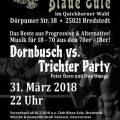 Dornbusch vs. Trichter Party